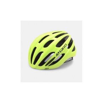 Casca Giro Foray Highlight Yellow