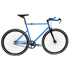 Bicicleta de oras single speed Devron Urbio FX0.8 2016
