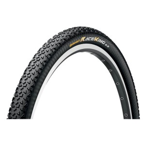 Cauciuc pliabil Continental, RaceKing Performance, 26 x 2.2 (55-559)