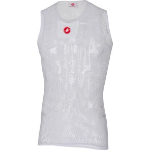 Maiou ciclism / base layer de dama, perforat, Castelli Core Mesh Sleeveless