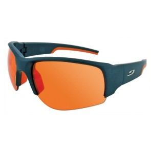 JULBO DUST CU 3 LENTILE INTERSCHIMBABILE, antracit