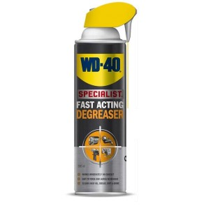Spray degresant WD-40 Degreaser Specialist, 500 mL