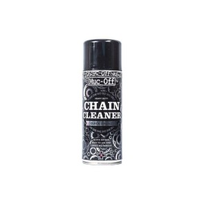 Spray Muc-Off Quick Drying Chain Cleaner 400 mL