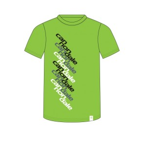 Tricou Cannondale Tee Shirt