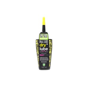 Ulei Muc-Off Dry Lube 50 mL