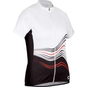 Women's Frequency Jersey